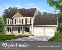 two story home patco maine and new hshire custom homebuilder
