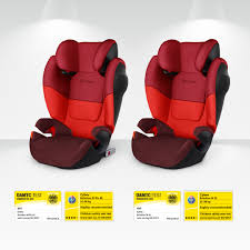 crash test siege auto 2013 child car seats strollers and baby carriers cybex united kingdom