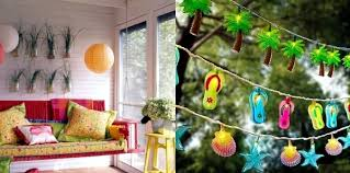 summer decoration summer decoration for home and garden that exudes a southern flair
