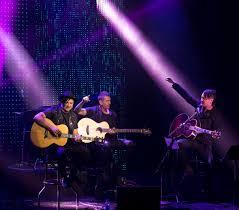 Living Room Theater North Bennington Concert Pays Tribute To Bennington On Las Vegas Strip U2013 Las Vegas