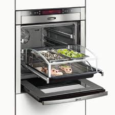 cuisiner à la vapeur astuce de cuisson vapeur pour les petites cuisines inspiration