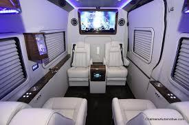 sprinter van conversion floor plans luxury custom mercedes benz sprinter vans by chalmers automotive