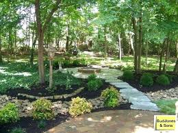 Cheap Landscaping Ideas For Backyard Simple Backyard Ideas Landscaping Easy Backyard Landscape Plans