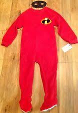 Jack Jack Halloween Costume Incredibles Jack Jack Incredibles Ebay