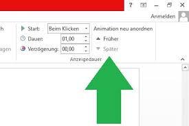 powerpoint design zuweisen powerpoint animationen reihenfolge ändern so geht s chip