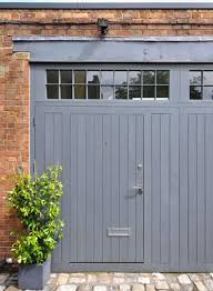best 25 wooden garage doors ideas on pinterest garage door