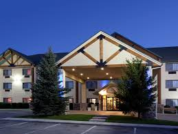 Bed And Breakfast Park City Holiday Inn Express Heber City Hotel By Ihg
