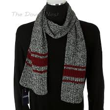John Varvatos American Flag Scarf Scarves Mens Accessories Clothing Shoes U0026 Accessories