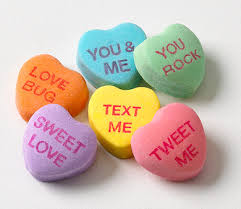 sweetheart candy sayings working on s day sweetheart box could the