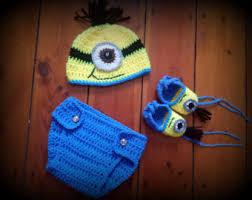 baby minion costume img etsystatic il 5dd2d2 764670792 il 340x270