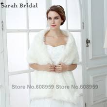 popular white faux fur wrap buy cheap white faux fur wrap lots