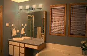 Bathroom Vanities With Lights Bathroom Vanity Lighting Ideas Home Design Ideas And Pictures