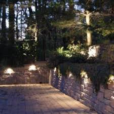solar retaining wall lights led retaining wall lights new lighting ideas for dream throughout