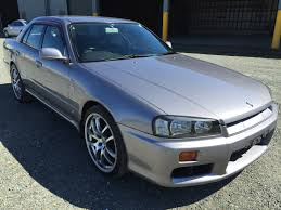 nissan skyline r34 for sale in usa nissan imports import nissan cars from japan used jdm nissans