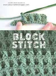 pattern of crochet stitches over 50 free crochet stitch and technique tutorials at allcrafts net