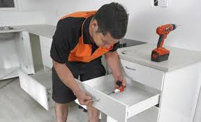 Mitre 10 Kitchen Design How To Install A Flat Pack Kitchen