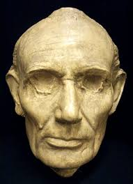 abraham lincoln on thanksgiving lincoln death mask masking death and abraham lincoln