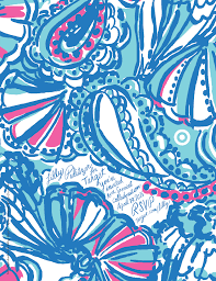 Lilly Pulitzer by Ad Of The Day Target And Lilly Pulitzer Throw The Most Lavish