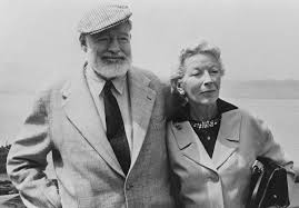 people think ernest hemingway hated women u2014he absolutely did not