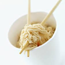 cuisine peu calorique le konjac des nouilles 0 calorie bon plan ou arnaque