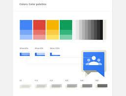 design a google logo online the flat google logo redesign appears legit it s spreading across