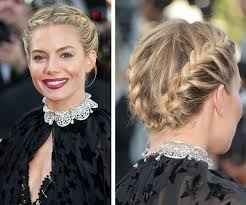 fashion icon plaited hair 146 best get that look images on pinterest