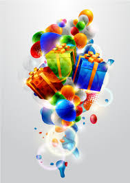 beautiful christmas gift box 01 vector free vector 4vector