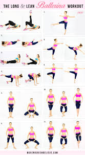 Home Yoga Routine by 7 Steps To Self Development Ballet Workouts Dancers And Workout