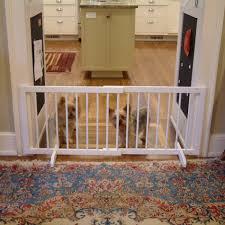 dog fence indoor ideas home u0026 gardens geek
