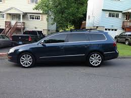 volkswagen passat wagon 2007 volkswagen passat wagon news reviews msrp ratings with