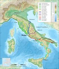 Positano Italy Map Ancient Italy Map Greece Map