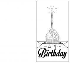 printable happy birthday card u2013 gangcraft net