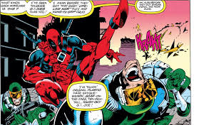 like deadpool before it the why con s deadpool trailer was a big hit business insider