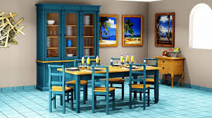 Regency Dining Room Set  United Furniture - Regency dining room