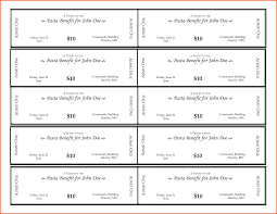printable scale tickets free printable tickets template complete guide exle