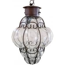 Wrought Iron Chandeliers Mexican Reyna Large
