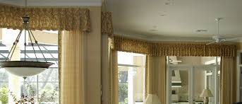 top treatments custom window fashions