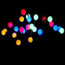 lights indoor outdoor berry icicle lights