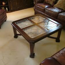 custom glass top for coffee table custom cabinetry stigler s woodworks cincinnati oh