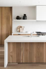 Modern Wooden Shelf Design by Best 25 Kitchen Wood Ideas On Pinterest Minimalist Kitchen