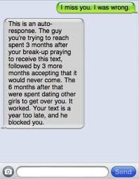 35 Hilarious Funny Texts Messages - the 35 funniest responses to ex texts of all time my best humor