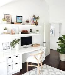 Desk Shelving Ideas Shelves Above Desk Desk With Storage Above Desk Shelving