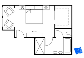master bedroom floor plans - Bedroom Plans