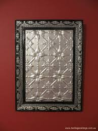 Decorative Pressed Metal Panels 82 Best Unusual Pressed Tin Ideas Images On Pinterest Pressed