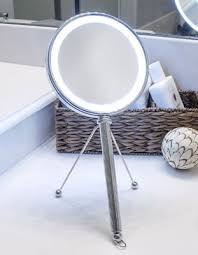 Makeup Vanity Mirror With Lights Top 10 Best Led Makeup Mirror In 2017 Reviews