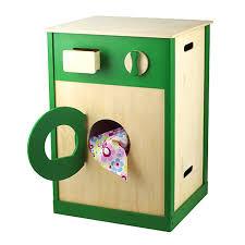 sun kinderküche kinderküche waschmaschine aus holz für kinder sun