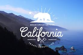 Usa West Coast Road Trip Maps by Road Trip On The California Coast Road Youtube
