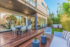 mansfield avenue house in los angeles usa
