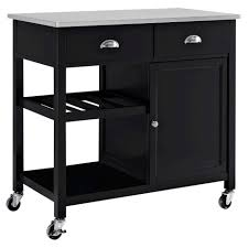 Target Kitchen Island White by Furniture Modern Black Mobile Kitchen Carts And Portable Kitchen