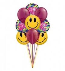 get well soon balloons delivery 37 best balloon bouquets images on balloon bouquet